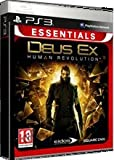 Deus Ex Human Revolution Game (Essentials) PS3