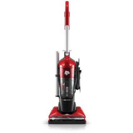 Dirt Devil Power Max Bagless Upright Vacuum, UD70163 (Dirt Devil 2 In 1 Cordless Vacuum compare prices)