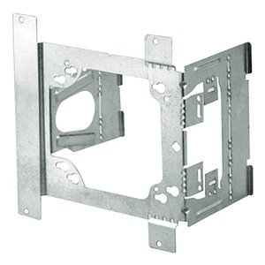 Electrical Box Bracket, 6In Stud Depth
