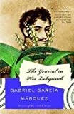 The General in His Labyrinth (1400034701) by Gabriel Garcia Marquez