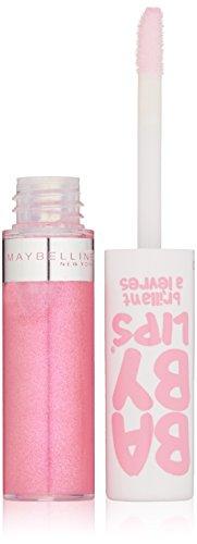 Maybelline New York BABY LIPS Moisturizing Lip Gloss 0.18 Fluid Ounce