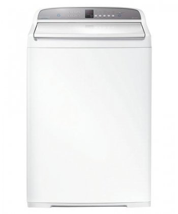 Fisher & Paykel White WashSmart Top Loading Washer - WA3927G1 (Top Loading Washing Machines compare prices)