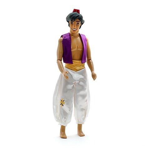 "Disney Classic Prince Aladdin Doll 12"""
