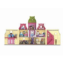 Fisher-Price Loving Family Dream Dollhouse Mega Set - African American