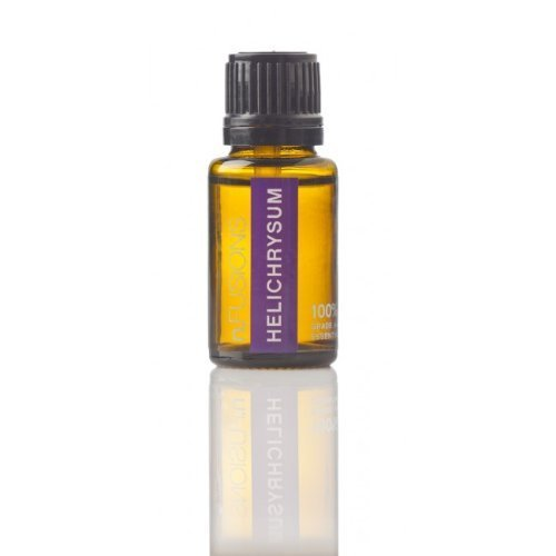 Nature's Fusions Exotic Essential Oils - Helichrysum Italicum 4mL