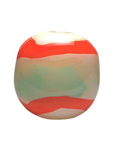 Mila Brown Fiji Vase