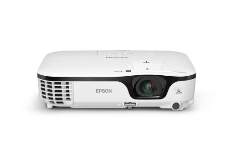 Sale!! Epson EX3212 Projector (Portable SVGA 3LCD, 2800 lumens color brightness, 2800 lumens white b...