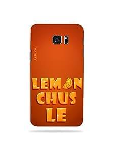 alDivo Premium Quality Printed Mobile Back Cover For Samsung Galaxy Note 5 Edge / Samsung Galaxy Note 5 Edge Back Case Cover (MKD292)