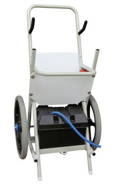 Hammerhead- Service Cart Frame Only (No Warranty or Returns) (Pool Hammer Head Vacuum compare prices)
