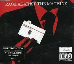 rage against the machine 30 songs for a revolution