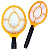Tool Solution Electric Racket Bug Insect Zapper / Fly Swatter / Mosquito Killer