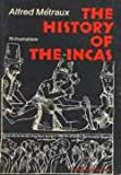 img - for HISTORY OF INCAS book / textbook / text book
