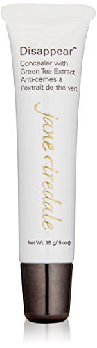 jane iredale Disappear Concealer, Medium, 0.50 oz.