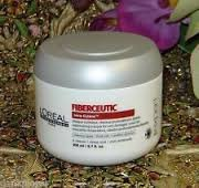 Loreal Professional Fiberceutic Intra-cylane Masque for Fine Hair 2.55 Oz