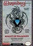 Wizardry: Knight of Diamonds - The Second Scenario