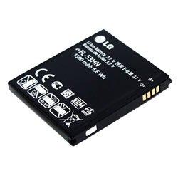 Batteria Originale LG FL-53HN / SBPL0103003 - SBPL0103001 (1500 mAh) per LG P990 Optimus Speed,.. / Foneshop