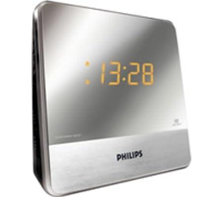 Radio R�veil PHILIPS AJ3231 GRIS