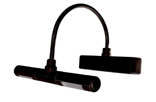 Rite Lite LPL602B Wireless 6 LED Picture Light, Black