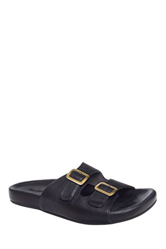 Odeon Casual Slide Flat Sandal