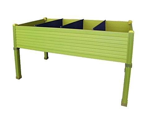 hochbeete aus holz g nstig in der bersicht. Black Bedroom Furniture Sets. Home Design Ideas