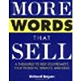 img - for More Words That Sell by Bayan, Richard [McGraw-Hill, 2003] (Paperback) [Paperback] book / textbook / text book