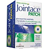 Vitabiotics Jointace Aromatherapy Glucosamine Sulphate & Chondroitin Patch - 4 Patchesby Jointace