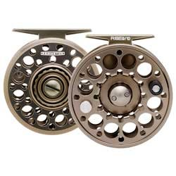 Redington Rise Fly Fishing Reels and Spools