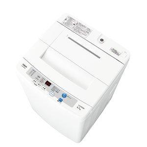 アクア 4.5kg 全自動洗濯機 ホワイトAQUA AQW-S45C-W