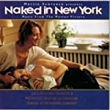 Various Naked in New York Soundtrack