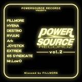 DJ FILLMORE / POWER SOURCE vol.2