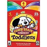 Jumpstart Advanced Toddlers