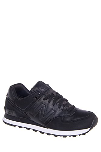 Men's 574 Stealth Low Top Sneaker