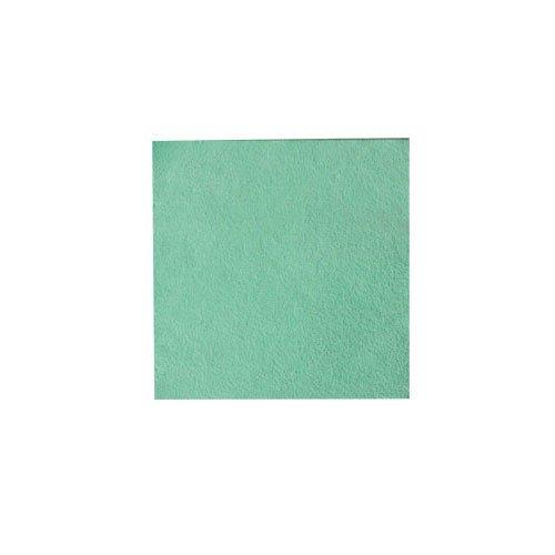 パステル銀箔 #649 パステルグリーン 3.5㎜角×5枚