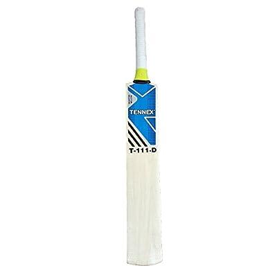 Tennex T-111 D Kashmir Willow Cricket Bat