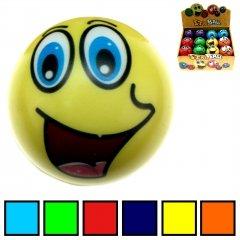 144 Knautschball Stressball Smiley 6 cm günstig