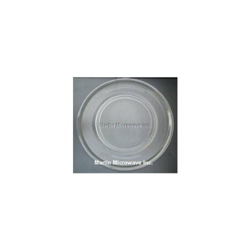 "Sharp Microwave Glass Turntable Plate / Tray 16"" # Ntnt-B001Mre0"