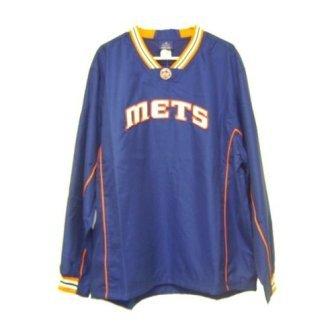 New York Mets Reebok Hot Jacket Giacca