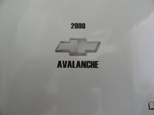 2008-chevy-chevrolet-avalanche-owners-manual