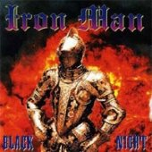 IRON MAN BLACK NIGHT