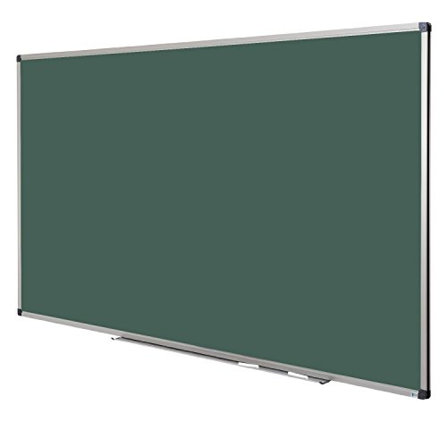 Master of Boards® Green Magnetic Chalk Black Board - (32