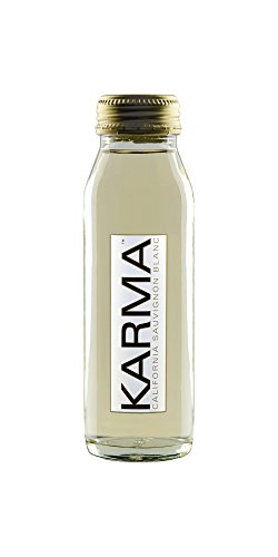 Nv Karma California Sauvignon Blanc 4 X 187 Ml Pack