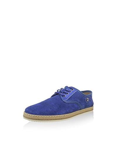 Zapatillas Azul