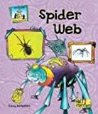img - for Spider Web (Critter Chronicles) book / textbook / text book