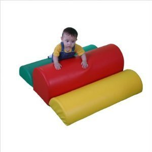 Infant Bridge Climber