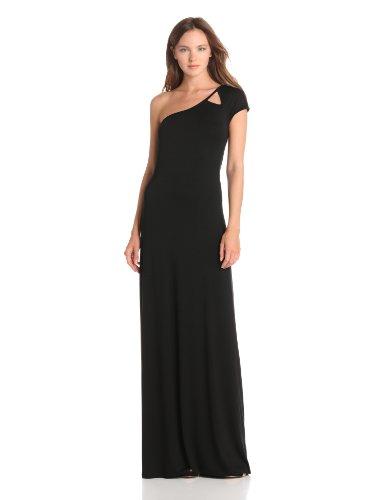 Rachel Pally Women's Emmanuella Dress, Black, Large