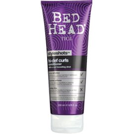 Tigi Bed Head Styleshots Hi-Def Curls Conditioner, 6.76 oz