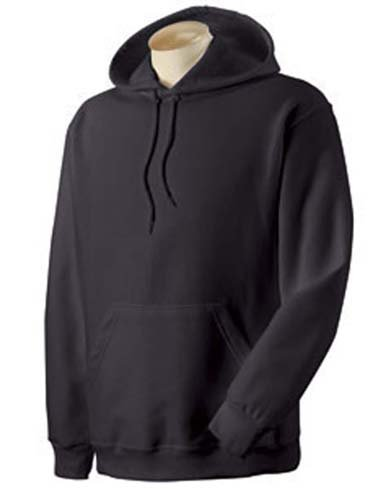 Fruit of the Loom Best 8 oz 50/50 Hooded Sweatshirt. 16130