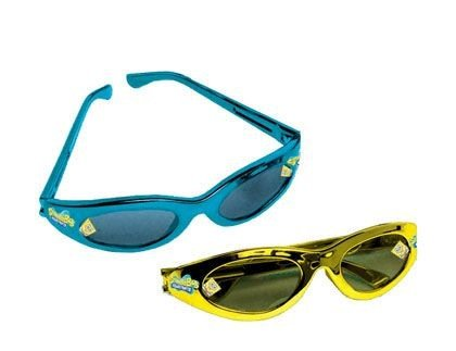 SpongeBob SquarePants Party Sunglasses 6 Pack - 1