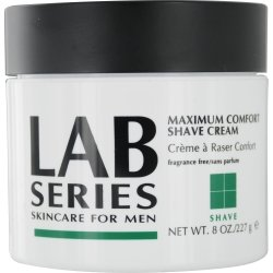 Lab Series Maximum Comfort Shave Cream - Jar