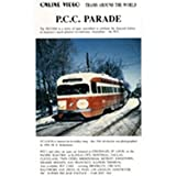 Trams Around The World: PCC Parade - DVD - Online Video - DVD - Online Video